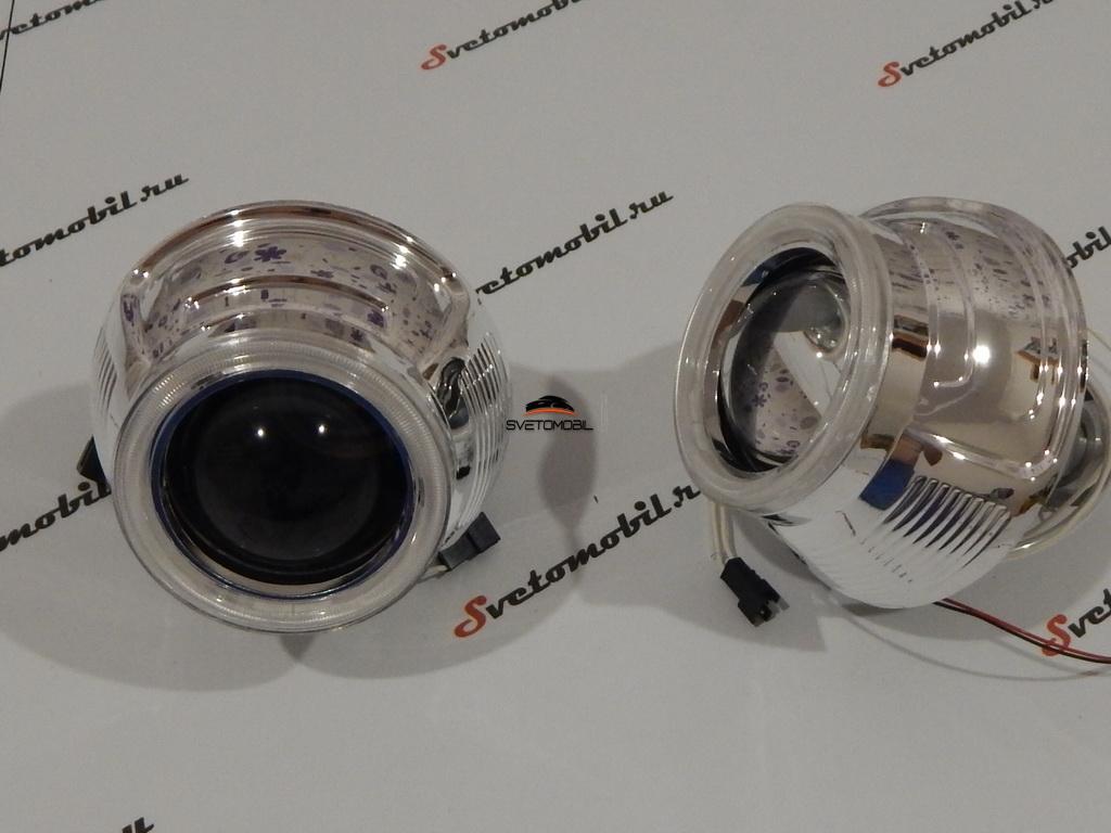 лампы н1 и н7 фото