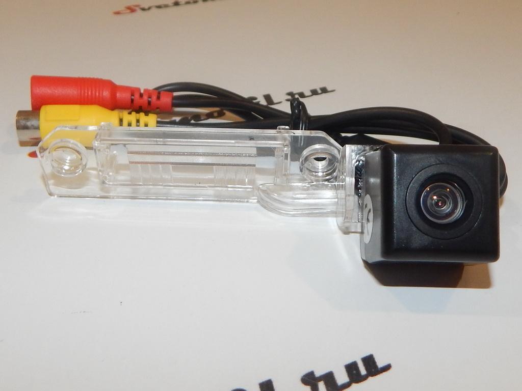 Камера заднего вида Blackview IC-02 LED