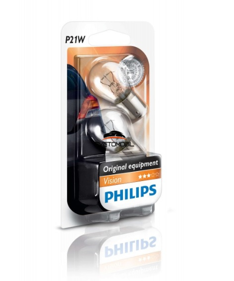 Philips Vision P21W (1156)