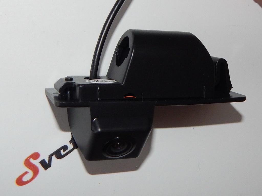 для камера заднего вида для шевроле круз погодный