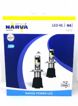Narva Power Range LED H4 16w (180043000)