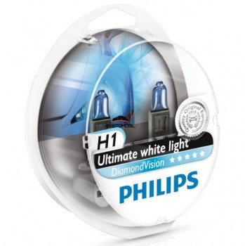 Philips DiamondVision H1 12V/55w