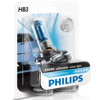 Philips DiamondVision HB3 12V/60w