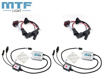 Комплект ксенона MTF Light H11 35w